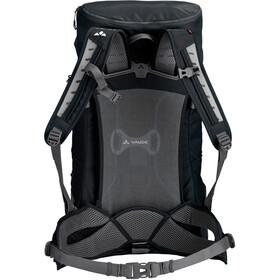 VAUDE Brenta 25 Backpack black